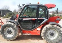 chariot télescopique Manitou MLT 634 120 LSU PS