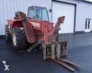 chariot télescopique Manitou MT1337