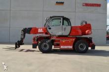 chariot télescopique Manitou MRT2150 Privilege Plus