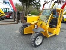 chariot télescopique Manitou SLT 415