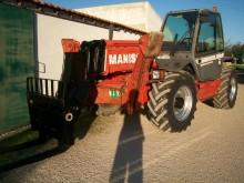 empilhador de obras Manitou MT1637 TURBO