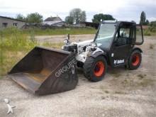 chariot élévateur de chantier Bobcat T 2250