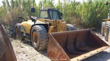 carrello elevatore da cantiere Caterpillar TH330B