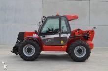 chariot télescopique Manitou MLT845