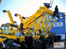 chariot élévateur de chantier Faresin-Haulotte HAULOTTE FH1435