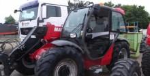 chariot télescopique Manitou MLT 634 120 LSU