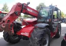 chariot télescopique Manitou MLT 741 120 LSU