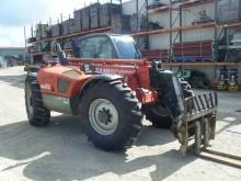 chariot télescopique Manitou MT1033