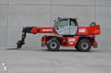 chariot télescopique Manitou MRT2540
