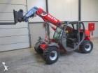 chariot télescopique Manitou MT 625 T MT 6.20