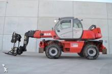 chariot télescopique Manitou MRT2150+