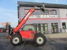 chariot élévateur de chantier Manitou MT 932 MT932 2014