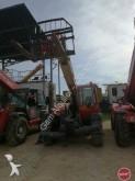 chariot élévateur de chantier JLG 4013