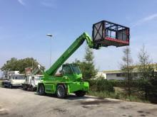 carrello elevatore da cantiere Merlo