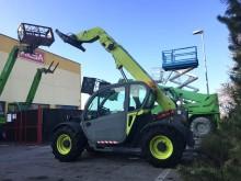 chariot élévateur de chantier Dieci Agri Farmer 30.9