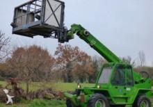 chariot élévateur de chantier Merlo Panoramic P 30.13 EVS