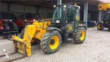 chariot élévateur de chantier JCB 535-95 orig. 930 h