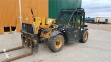 carrello elevatore da cantiere Caterpillar TH255
