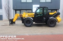 Haulotte HTL4017 4x4x4 Drive, 4000 kg Capacity, 16.7m Lif heavy forklift