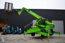 chariot élévateur de chantier Merlo Roto 40.26MCSS