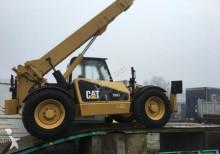 chariot élévateur de chantier Caterpillar TH63