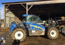empilhador de obras New Holland LM 5060