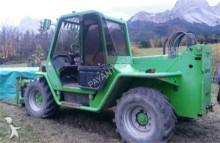chariot élévateur de chantier Merlo P30.12