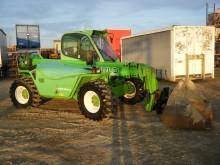 chariot élévateur de chantier Merlo Panoramic P37.12 PLUS