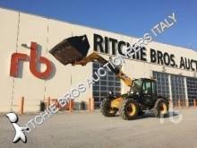 chariot élévateur de chantier JCB 526-56