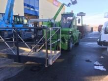 chariot élévateur de chantier Merlo Roto 30.13 EV