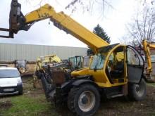 Haulotte HTL 3614 FM3514 heavy forklift