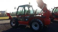 chariot élévateur de chantier Manitou MT 1440 MT 1440 SLT