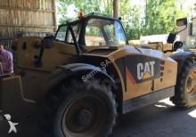 chariot élévateur de chantier Caterpillar 407TH