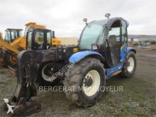 carretilla elevadora de obra New Holland Ford / LM5060