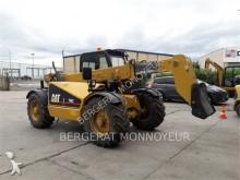 chariot élévateur de chantier Caterpillar TH62