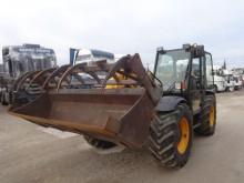 chariot élévateur de chantier JCB 526-56 526