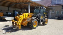 chariot élévateur de chantier JCB 535-125