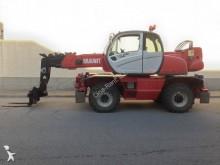 chariot élévateur de chantier Manitou MRT 2150 PRIVILEGE