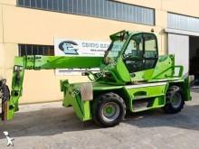 chariot élévateur de chantier Merlo Roto 38.16
