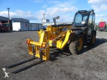 used JCB telescopic handler