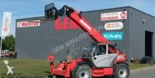 chariot élévateur de chantier Manitou MT1840 - A