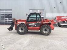 chariot élévateur de chantier Manitou MT 1740 SLT MT1740