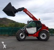Manitou MT 732 heavy forklift