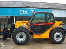 Manitou MT932 heavy forklift