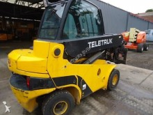 empilhador de obras JCB TLT 30 D