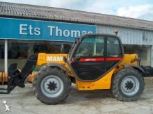 chariot élévateur de chantier Manitou MT 732