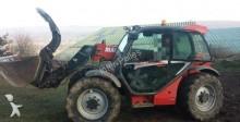 chariot élévateur de chantier Manitou 634 120 LSU