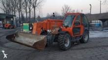 chariot élévateur de chantier JLG 4017 PS