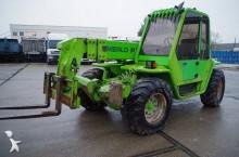 chariot élévateur de chantier Merlo Compacts P35.11EVS