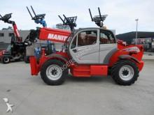 chariot élévateur de chantier Manitou MT 1440 Privilege